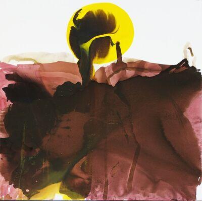 Conchita Carambano, 'Sunrise - Sunset ', 2014
