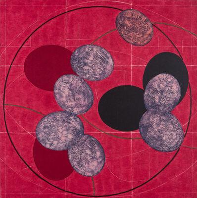 Mario Velez, 'Spatial Dimension', 2014