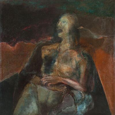 Nalini Malani, 'Untitled (Women Series)', 1974