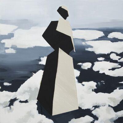 MU Siete artistas, Siete vacios, installation view