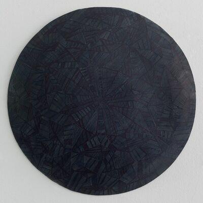 Zora Mann, 'Shield 4', 2014