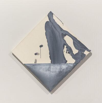 Analia Saban, 'Diamond Decant', 2011