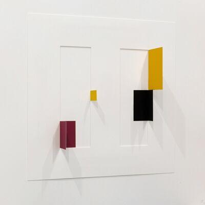 César Paternosto, 'Untitled 2', 2020