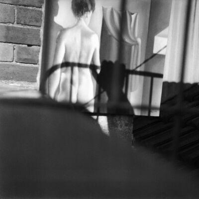 Fernando Lemos, 'Reality through the roof.', 1949-1952