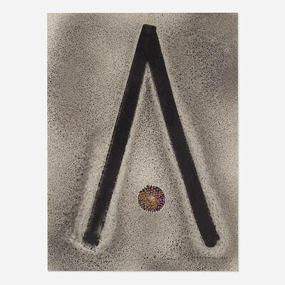 Lee Mullican, 'Untitled', 1965