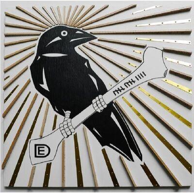 Dylan Egon, '14 Crow', 2014