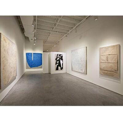 Kim Fonder Forma E Colora, installation view