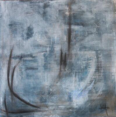 Jessica Bush, 'Sail Away', 2016