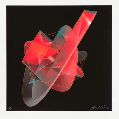 Sebastián, 'Untitled 1 (small)', 2014
