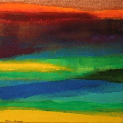 Helen Iranyi, 'Landscape of Hope', 2017