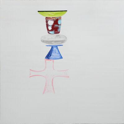 O Jun, 'Tableware, Venus', 2010