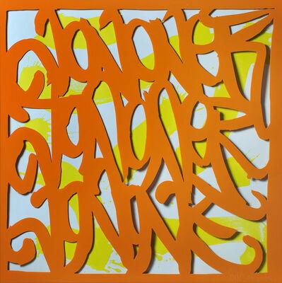 JonOne, 'Untitled', 2011