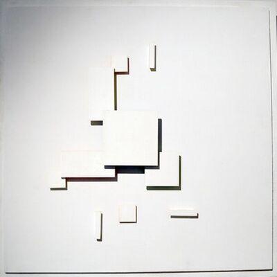 Luis Tomasello, 'Atmosphere Chromoplastique no 883', 2013