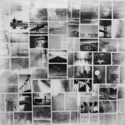 Sheetal S Agarwal, 'California Dreaming ', 2018