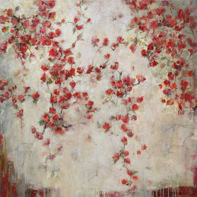 Martha Rea Baker, 'Kyoto II', 2018