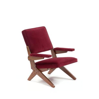 José Zanine Caldas, 'F Armchair', 1950 / 2019