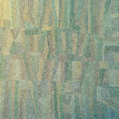 Madeleine Keesing, 'Untitled (yellow)'