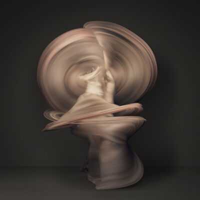 Shinichi Maruyama, 'Nude #6', 2012