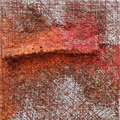 """Olaniyi R. Akindiya (AKIRASH), 'Rising Above """"11""""', 2015"""