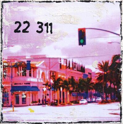 Marion Duschletta, 'LA Impression 22 Rodeo Drive', 2010