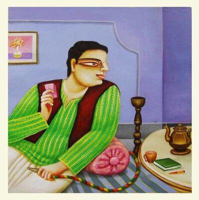 Gautam Mukherjee, 'Indulgence '