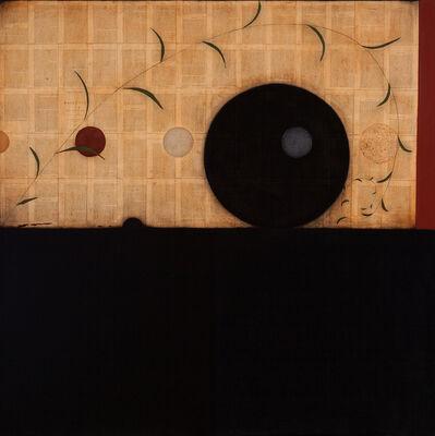 Emilio Lobato, 'Renace una Sombra (rebirth of a shadow)', 1999