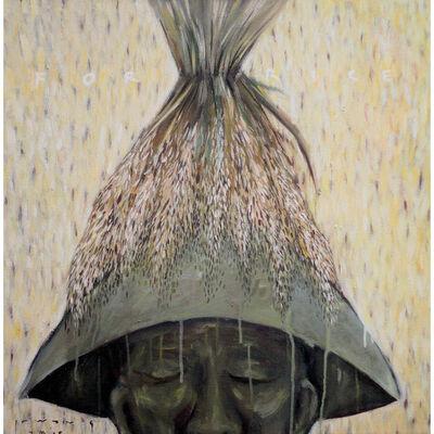 Irwan Guntarto, 'For Rice', 2015