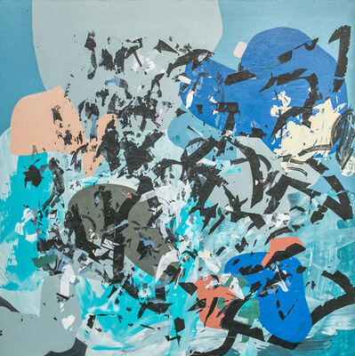 Ryan Beck, 'Untitled 170125', 2017