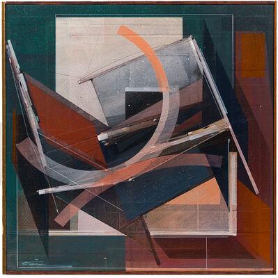 Augustine Kofie, 'Pyledriver', 2021