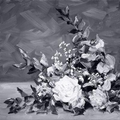 Yoann Mérienne, 'Fleurs VI', 2019