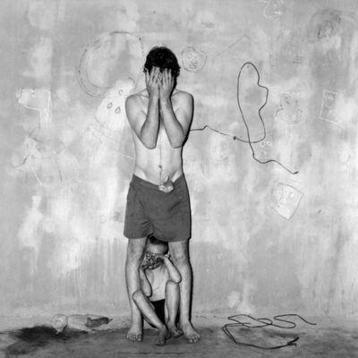 Roger Ballen, 'Concealed ', 2003