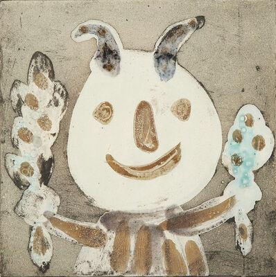 Pablo Picasso, 'Faune aux marottes', 1957