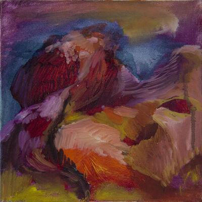 Eemyun Kang, 'Wings', 2016