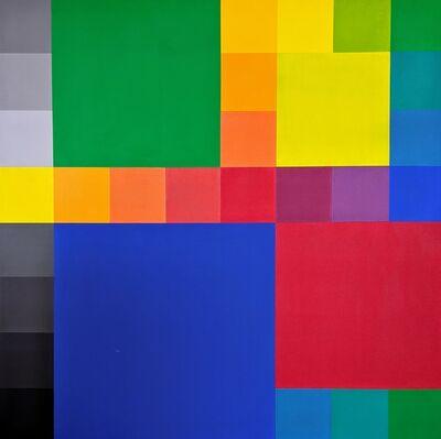 Gabriele Evertz, 'Untitled', ca. 1993