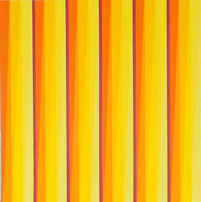 Gabriele Evertz, 'Solstice', 2006
