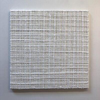 Vicky Christou, 'White Shade 7'