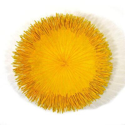 Mary Merkel-Hess, 'Sun Series (Yellow)', 2013