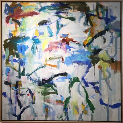 Kikuo Saito, 'SPARROW'S POND', 2015