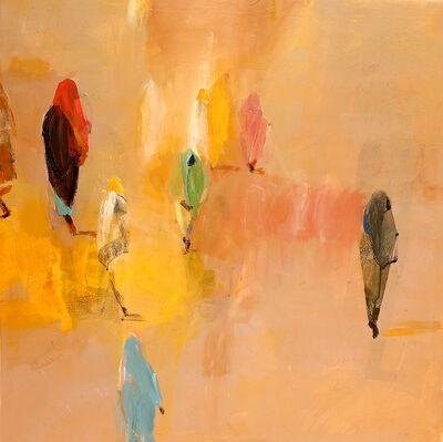 Rashid Diab, 'Distance', 2020