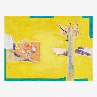 David Hare, 'Summer Land', 1970