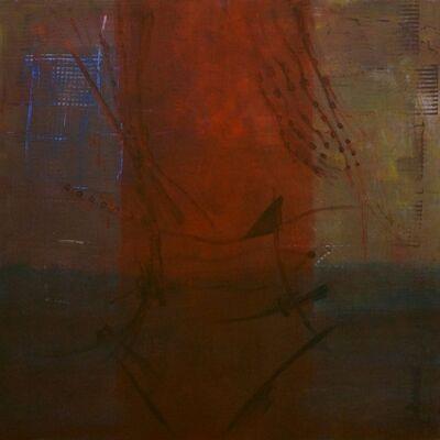 Yuriy Zakordonets, 'Abstractness', 2017