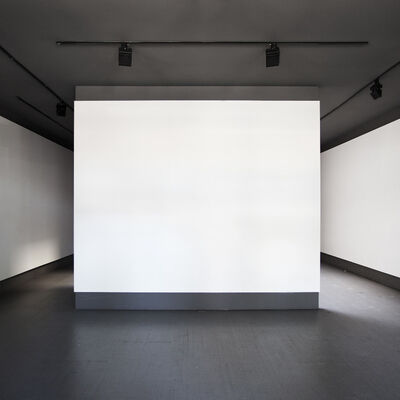 Chris Shepherd, 'Granville South of 14th, Empty Gallery', 2013