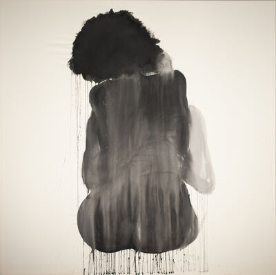 Mwangi Hutter, 'The other side of intuition', 2015