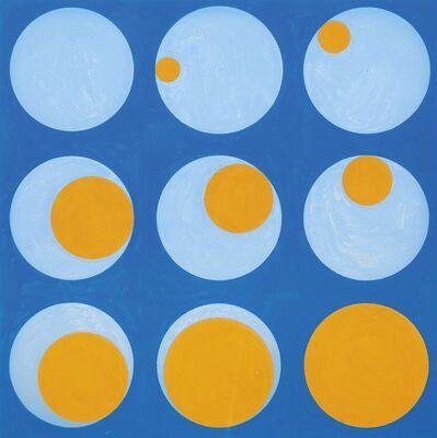 Paolo Scheggi, 'Modular surfaces', executed around 1962