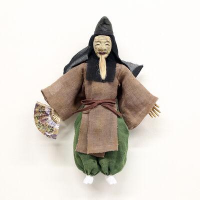 Tomoyasu Murata, 'Okina', 2015