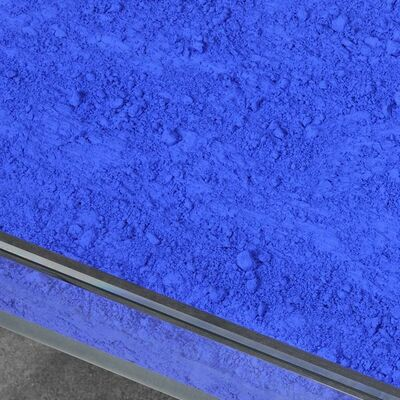 Yves Klein, 'YK Blue table (Klein blue pigments)', 2018