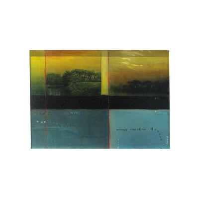 Don Pollack, 'Slide #7', 2011