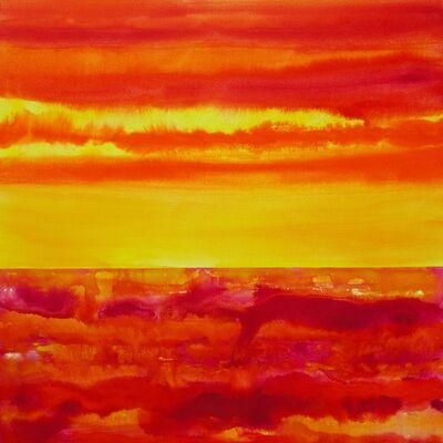 Annette Palmer, 'Here Comes The Sun', 2015