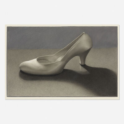 Susan Hauptman, 'High Heel Shoe', c. 1983
