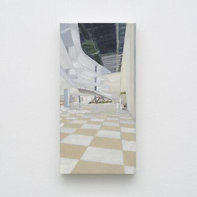Alberto Casais, 'Bottleneck', 2020
